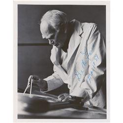 Lee de Forest Signed Photograph