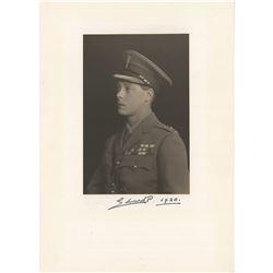 King Edward VIII Signed Photograph