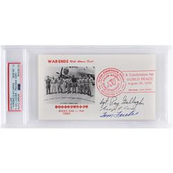 Atomic Bomb Multi-Signed Cover