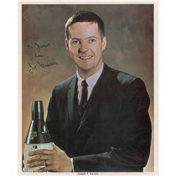 Joe Kerwin Signed Photograph