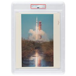 Skylab 4 Original 'Type 1' NASA Photograph