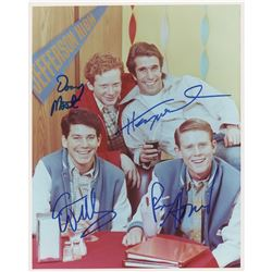 Happy Days Signed Photograph