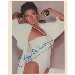 Raquel Welch Signed Photograph
