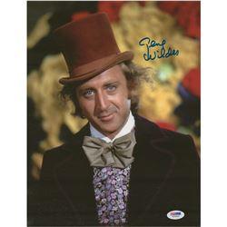 Gene Wilder Signed Photograph