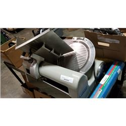HOBART ELECTRIC FOOD SLICER AS IS PARTS ONLY