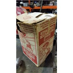 ISE HOT WATER DISPENSER W/ BOX