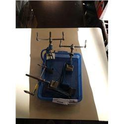 3 plastic strap tensioners