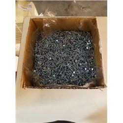 Box of 1 - 1/4 inch nails