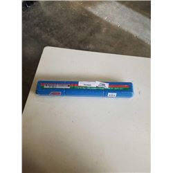 New American micro torque wrench