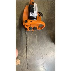 FRONTIER MARK 1 GAS CHAINSAW