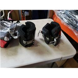 GRAVITY INVERTER EXERCISE BOOTS