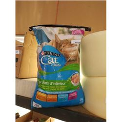 8KG BAG OF PURINA CAT CHAOW