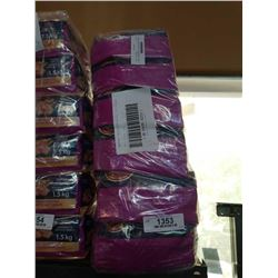 9KG OF WHISKAS DRY HIGH PROTEIN CAT FOOD