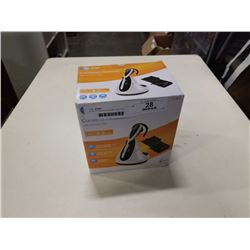 AT&T CORDLESS HEADSET DECT 6.0