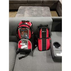 SPORT 2 IN 1 INSULATED HYDRATION PACK