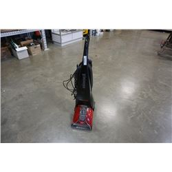 BISSELL PROHEAT CARPET AND FLOOR CLEANING