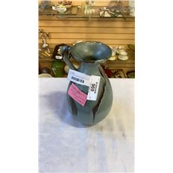 EARLY BLUE MOUNTIAN POTTERY PITCHER