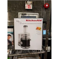 BRAND NEW KITCHEN AID EASY CLEAN JUICER - RETIL $299