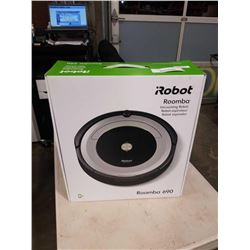 BRAND NEW IN BOX IROBOT ROOMBA 690 WIFI RETAIL - $699