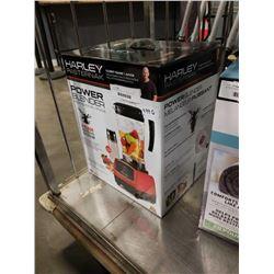 BRAND NEW HARLEY PASTERNAK 8 BLADE POWER BLENDER - RETAIL $199