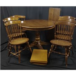 Collectible - Furniture - Kling Solid Wood Dining Table