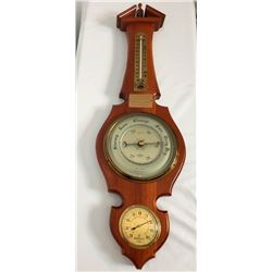 Collectible  - Weather Station Thermometer, Barometer and Humidity Gages