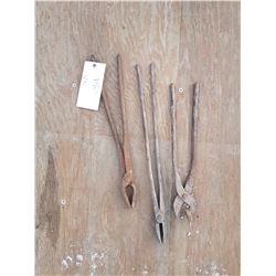 Lot 3 Forging Tools