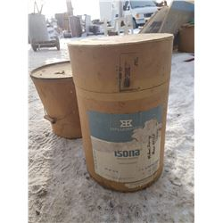 Lot Cardboard Buckets