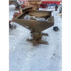 FEED GRINDER ACME, T. EATON COMP