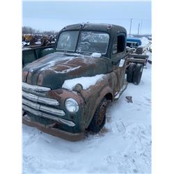 1949 -1950? Fargo