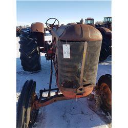Massey 55 Diesel 55D1WH
