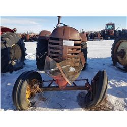 Massey 44 Special 44G1SF