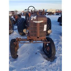Farm All A C/W Mower Attachment