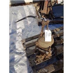 Waterman Water Pump