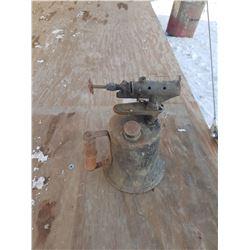 Antique Paint Gun