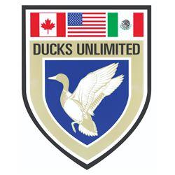 LED DU Crest Sign