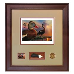 2020 Federal Duck Stamp Print