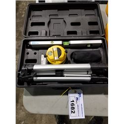 LASER PRO LEVEL WITH CASE