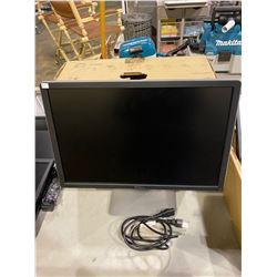 DELL 20  P2016 LCD MONITOR