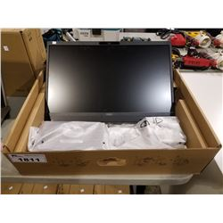 """DELL 24"""" P2418HZM LCD VIDEO CONFERENCING MONITOR WITH SPEAKERS AND WEBCAM"""