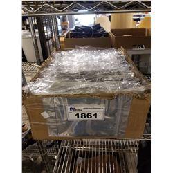 BOX OF STATIC BAGS