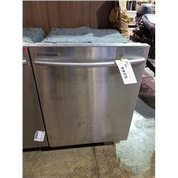 SAMSUNG BUILT IN DISHWASHER, STAINLESS STEEL, MODEL #DW80M2020US