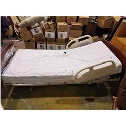 ADJUSTABLE MEDICAL BED