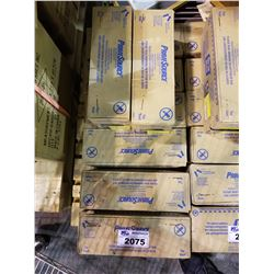 "APPROX 8 BOXES OF GRIPRITE PRIME SOURE 3/4"" POULTRY NET STAPLES"