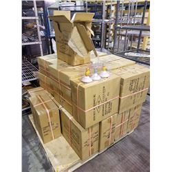 PALLET OF INTER-BEST HOUSEWARES TIMERS