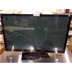 "LG 50"" PLASMA TV MODEL 50PT350-UD (NO POWER CORD/NO REMOTE)"