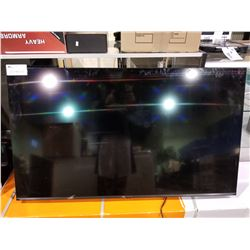 "HISENSE 55"" LED HDTV MODEL 55Q6G (NO REMOTE)"