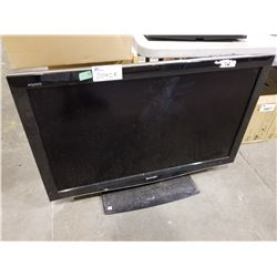 "SHARP 42"" LIQUID CRYSTAL TV MODEL LC-42D62U (NO POWER CORD/NO REMOTE)"