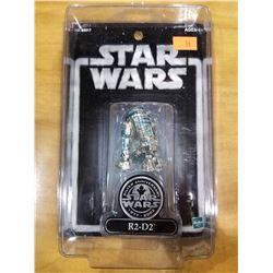 STAR WARS R2-D2 CONVENTION FIGURE 1977-2002