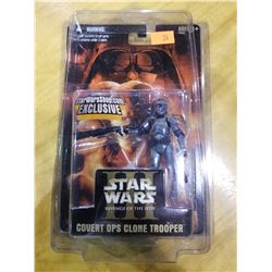 STAR WARS 3 REVENGE OF THE SITH COVERT OPS CLONE TROOPER